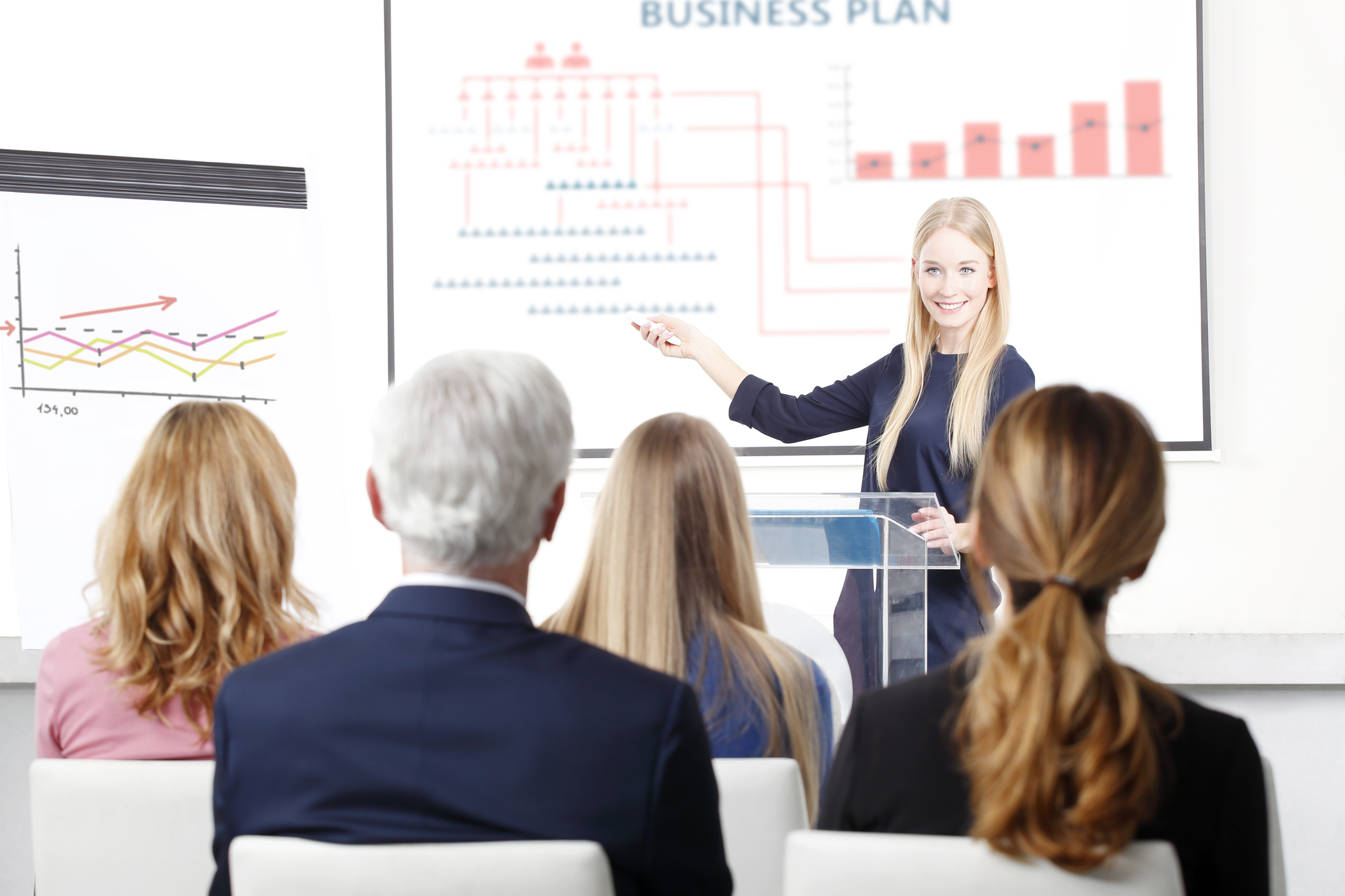 3 Tips to Overcome the Fear of Meeting Senior Executives