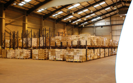 4 Reasons You Need a Warehousing And Distribution Service