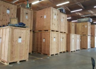Florida Storage Containers Has All Your Storage Container Needs