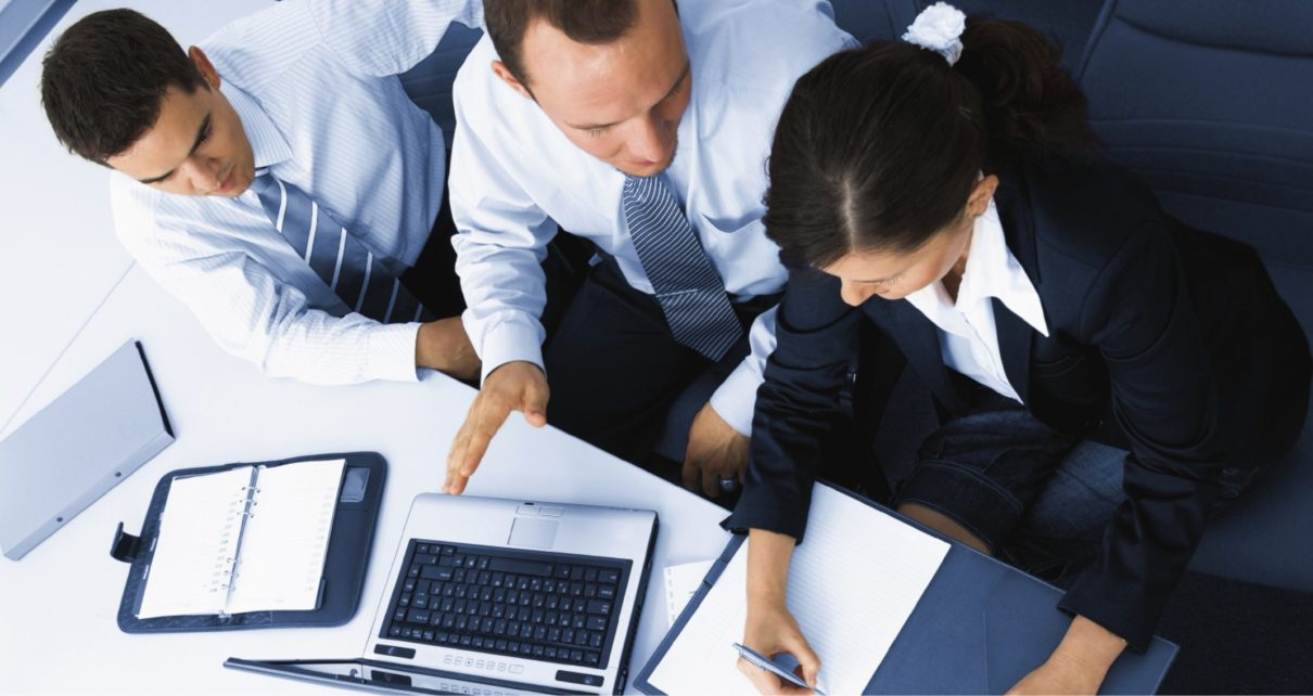 Importance of MBA Consultant