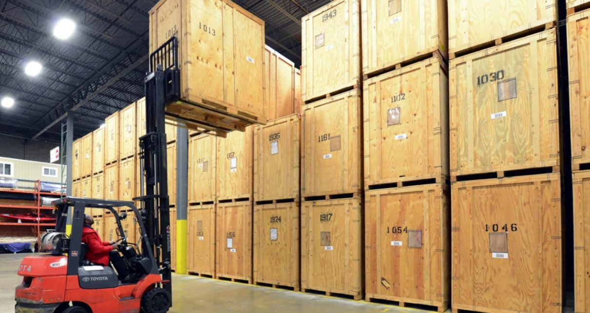 Moving and Storage Service in Melbourne - Store Your Dream with Best