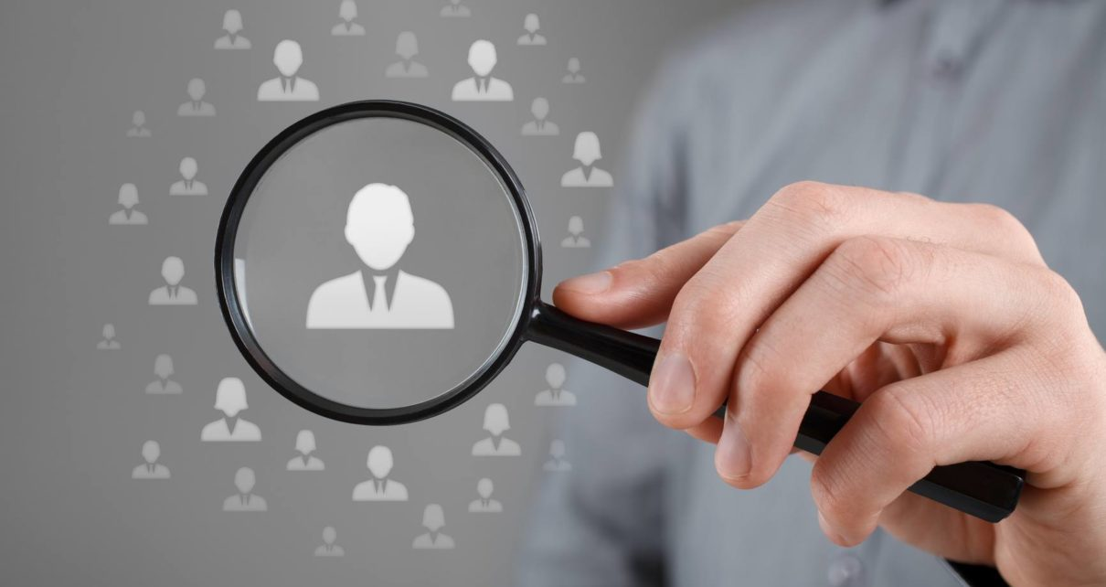 What Difference Could 'Blind Hiring' Make To Your Workforce?